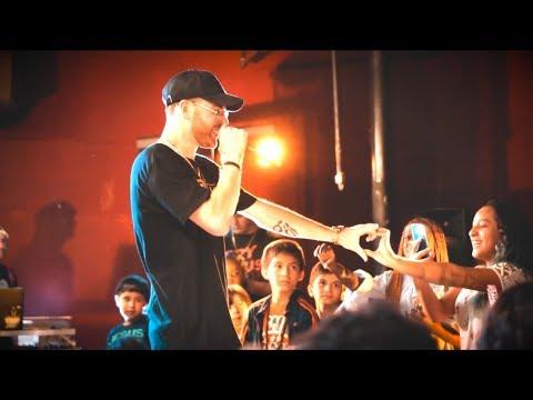 Austin Lanier - New Thangs (Official Video)