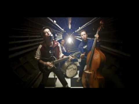 Mystery Gang Rockabilly Trio - Woodoo Doll