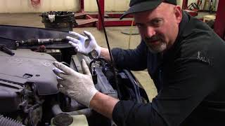 Toyota Tacoma 4.0L Head Gasket Leak Diagnosis