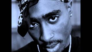 2pac - Me Against the World (Remix 2014)