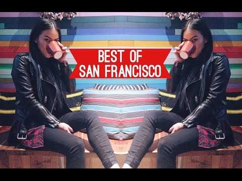 Best of San Francisco