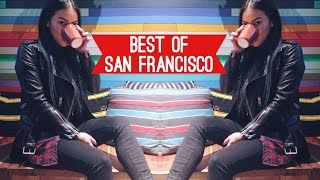 Best of San Francisco(Instagram: http://instagram.com/soothingsista Facebook: https://www.facebook.com/soothingsista Twitter: https://twitter.com/sistasoothing AZALEA ..., 2015-01-30T09:21:55.000Z)