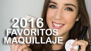 Download lagu 10 FAVORITOS DE MAQUILLAJE | Año 2016 ♡ Sonorona