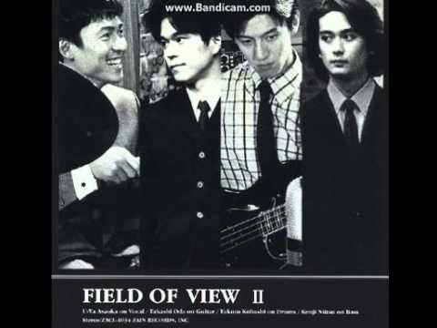 FIELD OF VIEW Wake up!!