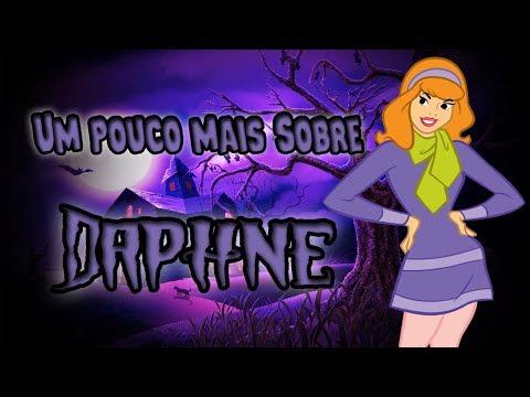 Um pouco mais sobre: Daphne Blake! (#02)