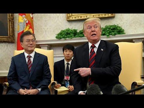 ترامب يعلن عن إمكانية تأجيل القمة الأمريكية-الكورية الشمالية…  - نشر قبل 3 ساعة