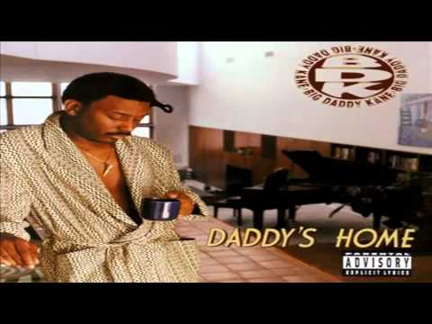 Big Daddy Kane   Don't Do It To Yourself + Lyrics