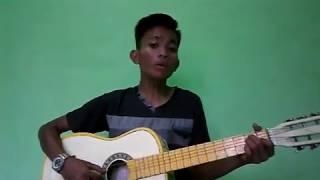 Souqy - Bukan Dia (cover by SimonHutasoit)