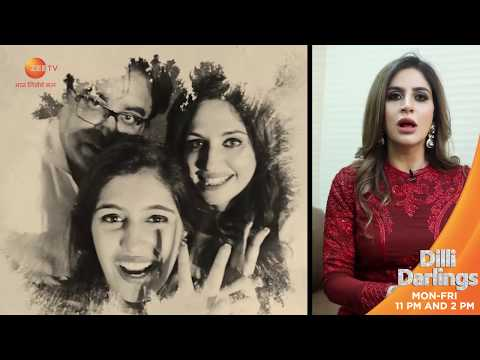 Dilli Darlings | The Pageant Queen Gets Candid | ZeeTV