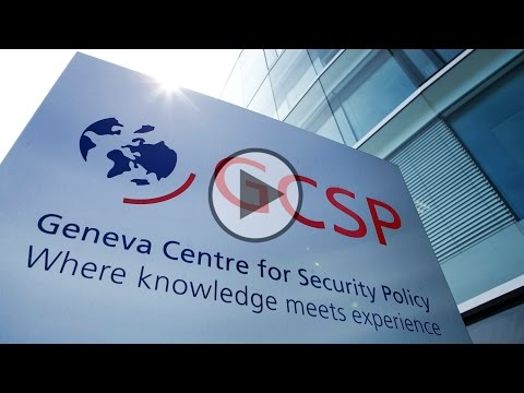 Join the GCSP Experience