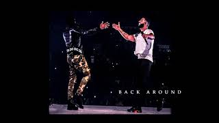 (FREE) Drake x Meek Mill x Championships Type Beat - Back Around Prod.by Victor Beats