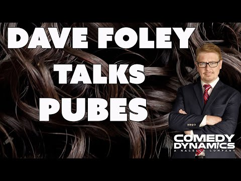 Dave Foley  That's Where The Cat Went Stand Up Comedy