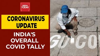 Coronavirus Latest Update: India's Covid Tally Nearing 78 Lakh-Mark; Death Toll Stands At 1,16,616