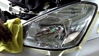 How to Clean Headlights: Headlight Restoration Guide- Car Headlights Care