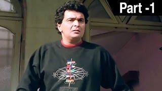 Saajan Ki Baahon Mein (1995)   Rishi Kapoor, Raveena Tandon, Tabu   Hindi Movie Part 1 of 10   HD