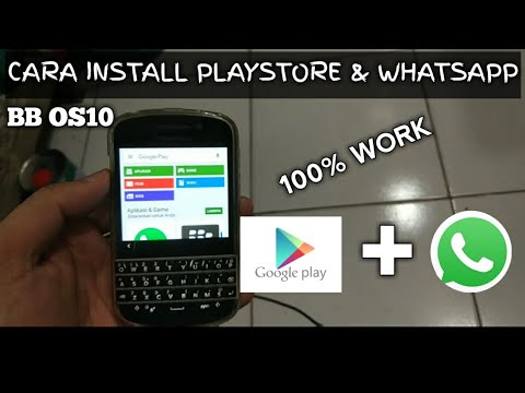 whatsapp free download blackberry 9900