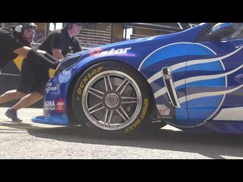 CoolDrive V8 Supercar 2017