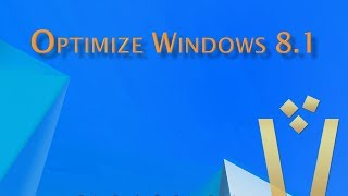 Tips to Make Windows 8.1 Faster