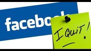 What Happens When You Quit Facebook?