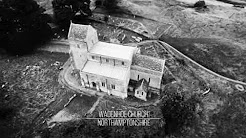 Wadenhoe Church Northamptonshire