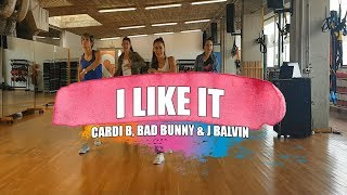 bad bunny i like it 8d audio