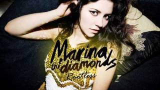 Marina & The Diamonds — The Family Jewels (Album Preview)