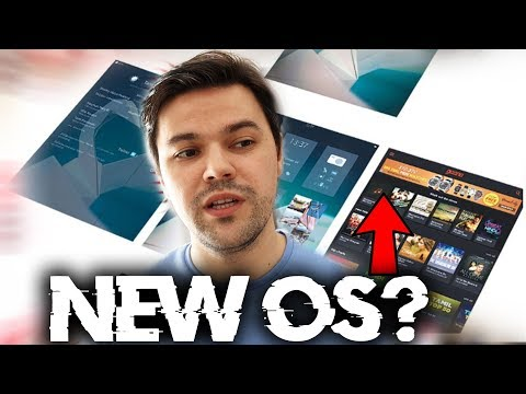 Huawei BAN Is Actually A GOOD Thing, Wake Up Call, NEW OS