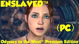 ENSLAVED Odyssey to the West Premium Edition (PC) GAMEPLAY 4K