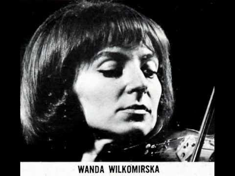 "Heuberger/Kreisler / Wanda Wiłkomirska / Antonio Barbosa, 1971: Midnight Bells (""Der Opernball"")"
