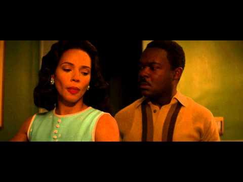 Selma Featurette  Carmen Ejogo