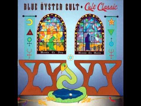 Blue Öyster Cult  Astronomy