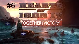 HoI4 Together for Victory - Fascist Australia - Part 6