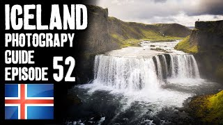 Epic Drone Photography in the Highlands of Iceland