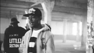 BET Hip Hop Awards 2015 - Section Boyz Cypher Preview
