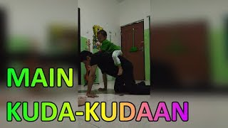Main Kuda-Kudaan