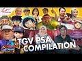 BoBoiBoy Movie 2™️ TGV PSA COMPILATION