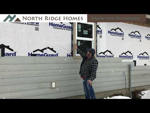 Custom Homes Series - Episode 37: Siding