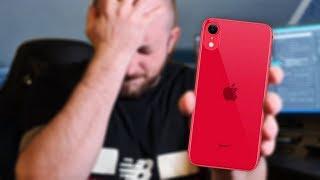 Дорогая Apple... iPhone SE 2 - это...