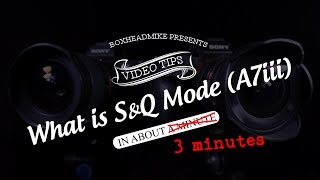 Sony A7 Iiis Slow Motion Featu — Pixlcorps