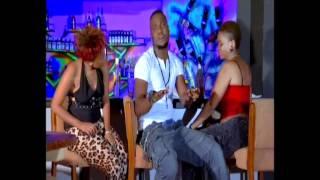 H-Baba Feat. Mr. Bond & Saynag - Sijalala