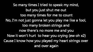 Repeat youtube video Jason Chen~Violin Lyrics