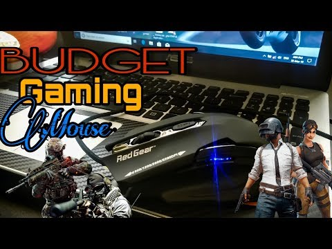 Logitech G502 Hero Ultimate Gaming Mouse Review (16,000 DPI