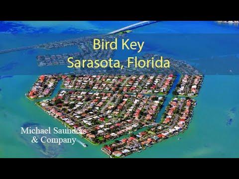 Bird Key, Sarasota Florida - History, Homes, Neighborhood