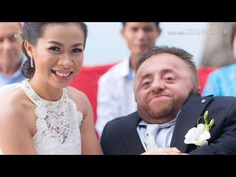 ห้ามพลาด!!!พิธีสมรส Alberto ❤Nok( Phuket Thailand )