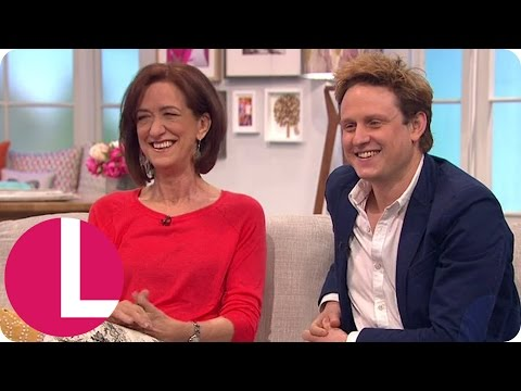Meet The Royals From New Comedy Series The Windsors | Lorraine
