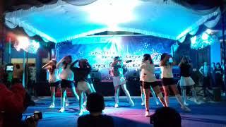 Download lagu Pristin - Bang + Wee Woo dance cover from Gtrix At Dies Natalis Stmik Palangkaraya 2017