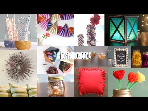 top-20-home-decor-ideas-you-can-easily-diy-|-diy-room-decor