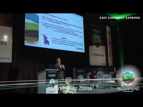 Simposio de Nutrición de Cultivos: Micronutrientes en la agricultura extensiva