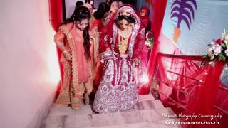 Wedding ceremony Of tushar & sumi,Wedding |Cinematography | Bangladesh