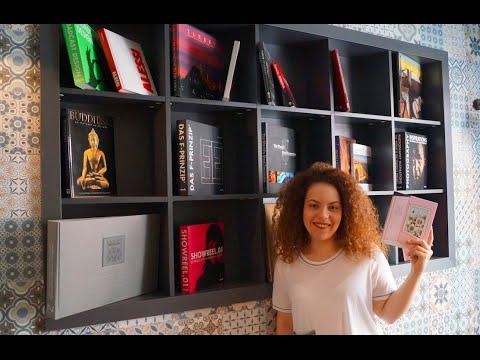 Bir Kitaplık Yolculuk : Tasarım Bookshop X Denizkızı Olmak Çok Önemlidir I Baldanberi I Gizem